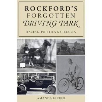 Amandas book