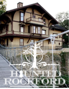 Haunted Rockford Tinker